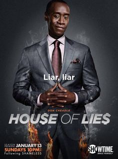"""""""House Of Lies"""" (2012 - )"""