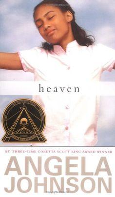 Heaven by Angela Johnson (Middle School)