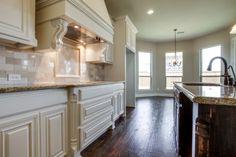 #ShaddockHomesTX #Kitchen #KitchenDesign