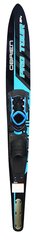 Waterskis 71175: O Brien Pro Tour Slalom Water Ski 58 W Jr X9 Bindings -> BUY IT NOW ONLY: $199.99 on eBay!