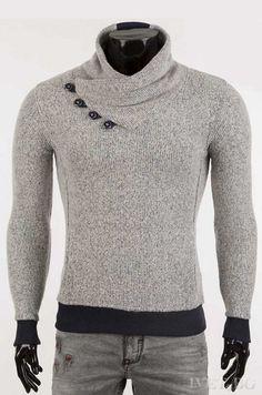 мъжка блуза AKSEL