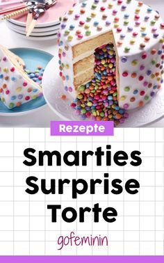 Smarties Surprise cake - here's a simple guide! bake Smarties Surprise cake - here's a simple guide! Benefits Of Potatoes, Cake Recipes, Snack Recipes, Surprise Cake, Surprise Birthday, Easy Smoothie Recipes, Cinnamon Cream Cheese Frosting, Pumpkin Spice Cupcakes, Few Ingredients