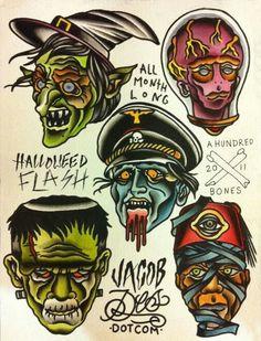 Halloween | Occult Vibrations
