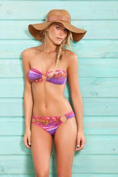 Nueva Colección Blossom, Summer 2012 « #Zingara Galerias