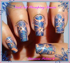 Nail Art Stamping Mania: Colour Alike 518 And Pueen Encore Plate  http://nailartstampingmania.blogspot.it/2014/09/colour-alike-518-and-pueen-encore-plate.html
