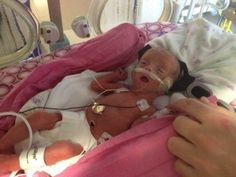 Vanessa's Birth Story