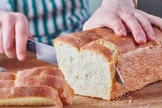 How To Make Basic White Sandwich Bread — Baking Lessons from The Kitchn