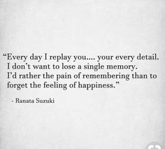 Dec 2019 - A collection of popular Ranata Suzuki poems and quotations. All original content with a new pin added daily. See more ideas about Quotes, Be yourself quotes and Quotations. Cute Love Quotes, True Quotes, Words Quotes, Best Quotes, Sayings, Quotes Quotes, Missing You Quotes For Him, Missing Thoughts, Meant To Be Quotes