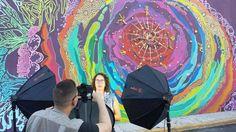 Pendientes mañana en la mañana entrevista que le estarán realizando a #Vikinga en vivo. Seguimos trabajando en #3D por el derecho a la estética de las comunidades en Puerto Rico. Gracias a todos por el apoyo!