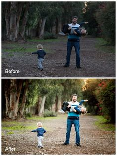 MCP Actions: Heres How to Make Family Portraits Come Alive.