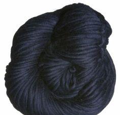Cascade Magnum Yarn - 8393 Navy