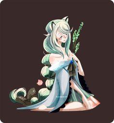 hey Mei by hyamei.deviantart.com on @deviantART