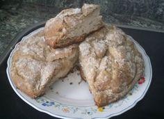 Pan de nueces con queso azul para #Mycook http://www.mycook.es/cocina/receta/pan-de-nueces-con-queso-azul