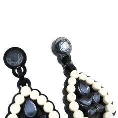 Maria earrings | $40 | #UnderOurSky Headphones, Earrings, Design, Ear Rings, Headpieces, Stud Earrings, Ear Phones, Ear Piercings