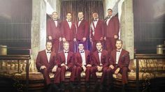 Chicago Tribune - Naperville North grad touring with a cappella group