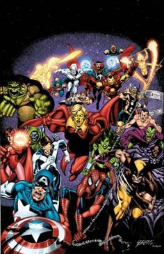 Infinity Gauntlet Issues - Comic Vine