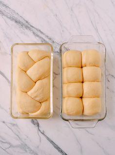 Homemade Brioche takes some time days! Plus, this homemade brioche recipe is sure to impress everyone you make it for. Homemade Brioche, Brioche Recipe, Brioche Bread, Bread Bun, Challah, Homemade Breads, Bread Rolls, Manado, Bread Recipes