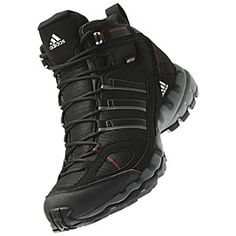 adidas AX 1 Mid GTX Shoes Adidas Basketball Shoes, Adidas Shoes, Chippewa Boots, Mens Snow Boots, Mens Boots Fashion, Mens Designer Shoes, Shoes World, Hiking Shoes, Casual Boots