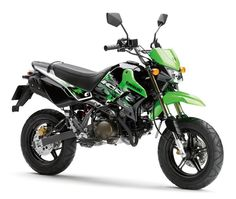 16 Best Kawasaki z125 images in 2018 | Motorcycles, Cars