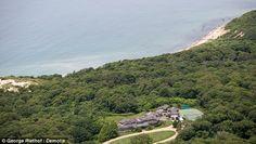 President Barack Obama will spend summer vacation on Martha's ...