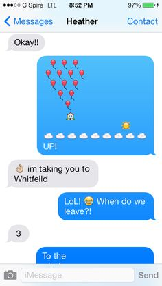 Funny Emoji Text Message | Funny Pictures | Pinterest | Funny ...