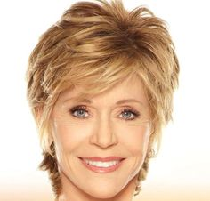 15 Spectacular Jane Fonda Hairstyles. Top 15 Spectacular and Best Jane Fonda…
