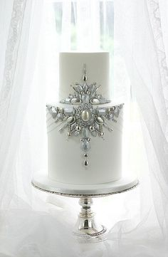 Leslea Matsis Cakes specializes in vintage style weddings cakes for the Invercargill region in South New Zealand.