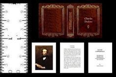 1-12-SCALE-MINIATURE-BOOK-DAVID-COPPERFIELD-CHARLES-DICKENS