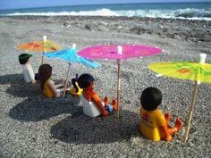 Playa Granada by Elenita Click