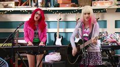 """Violetta 3: Roxy y Fausta cantan """"Underneath It All"""""""