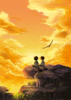 The Art Of Animation, Y. Nana