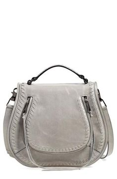 Trending now, Saddle Bags: Rebecca Minkoff 'Vanity' Saddle Bag