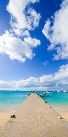 Philipsburg, St. Maarten | The edge of paradise. St. Maarten's coastline features some of the best beaches in the world, lush, tropical beauty within the island, and some of the Caribbean's best duty-free shopping. Cruise with Royal Caribbean to St. Maarten.