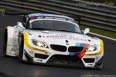 BMWMotorsport Z4GT3 2012Model
