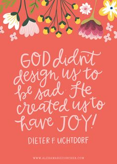 Find this Pin and more on lds quotes. Dieter F Uchtdorf, Quotes Arabic, General Conference Quotes, Church Quotes, Encouragement, Choose Joy, Free Download, Uplifting Quotes, Inspiring Quotes