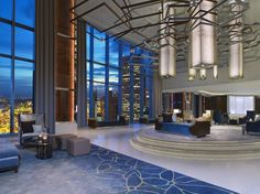 The Top 25 Luxury Hotels In Singapore - #25 - The Westin Singapore