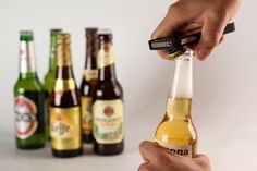 Intoxicase Beer Bottle Opener Case for Apple iPhone