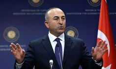 Paralia News- (Breaking News): Νέα πρόκληση από τον υπουργό Εξωτερικών της Τουρκί...