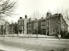 Soldan High School. 918 North Union Boulevard. | collections.mohistory.org