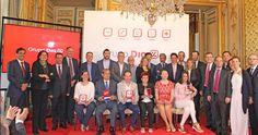 Grupo Dia galardona a sus mejores franquiciados del año