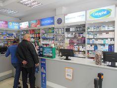 Farmacia Farmanexus