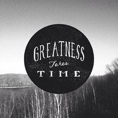Powerful message ! Flourish Retreat: greatness