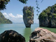 How to spend 2 weeks in Thailand. Bangkok, Chaing Mai, Phuket #bangkoktravel #guiddoo #wanderlust #southeastasia