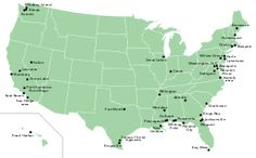 United States Navy bases. I'll want to look at this later.