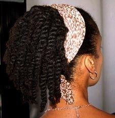 Top 10 Twistout Tips -  hair