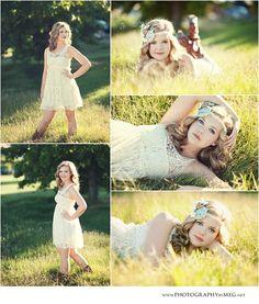 Senior Picture Idea!