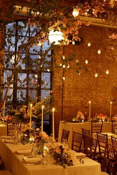 Brooklyn Real Wedding Photos: A Garden-Inspired Wedding in New York