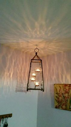Love the new Partylite lantern! 2016 Winter, Independent Consultant, Winter Springs, Pink Zebra, Scentsy, Lanterns, Massage, Ceiling Lights, Candles
