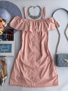 Modest Dresses, Simple Dresses, Cute Dresses, Casual Dresses, Casual Outfits, Cute Fashion, Black Girl Fashion, Fashion Looks, Pretty Outfits