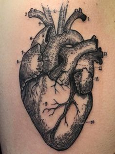a tattoo I'd actually consider. I've been wondering what I wanted for a long time!